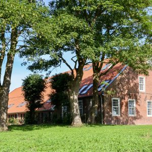Gulfhof Dreybült - schöne Ferienwohnungen für Familien in Ostfriesland