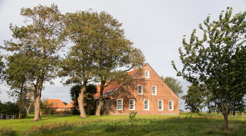 Gulfhof Dreybült - Ferienwohnungen für Familien in Ostfriesland